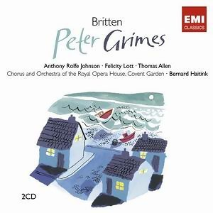 Bernard Haitink/Anthony Rolfe Johnson/David Wilson-Johnson/Maria Bovino/Gillian Webster/Chorus of the Royal Opera House, Covent Garden/Orchestra of the Royal Opera House, Covent Garden/Dame Felicity Lott/Sir Thomas Allen/Patricia Payne/Stuart Kale/Staffo 歌手頭像