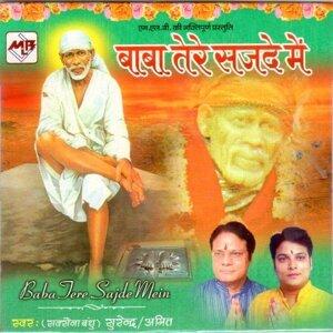 Saxena Bandhu, Amit 歌手頭像