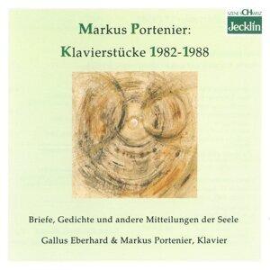 Gallus Eberhard, Markus Portenier 歌手頭像