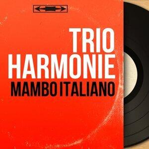 Trio Harmonie 歌手頭像