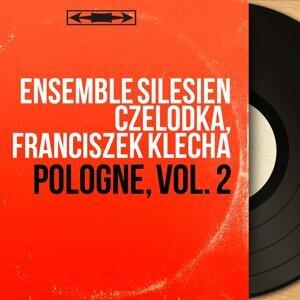 Ensemble silésien Czelodka, Franciszek Klecha 歌手頭像