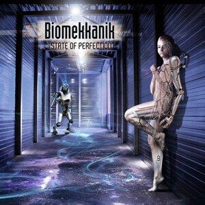 Biomekkanik