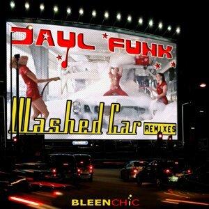 Jayl Funk