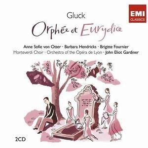 Anne Sofie von Otter/Barbara Hendricks/Brigitte Fournier/Monteverdi Choir/Orchestre de l'Opera National de Lyon/Sir John Eliot Gardiner アーティスト写真