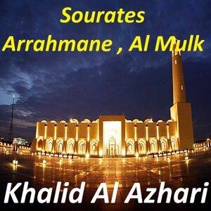 Khalid Al Azhari 歌手頭像