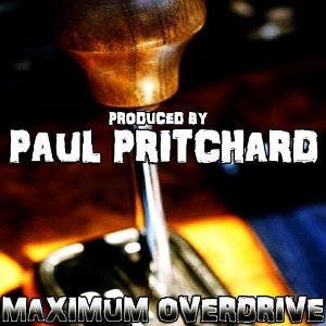 Paul Pritchard 歌手頭像