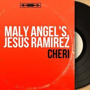 Maly Angel's, Jésus Ramirez 歌手頭像