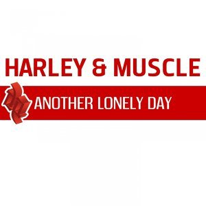 Harley, Muscle