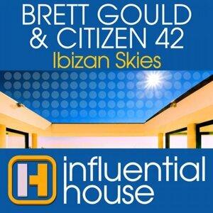 Brett Gould, Citizen 42 歌手頭像