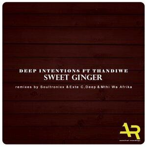 Deep Intentions 歌手頭像
