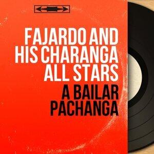 Fajardo and His Charanga All Stars 歌手頭像
