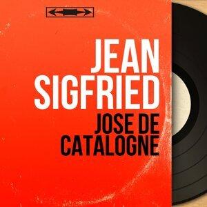 Jean Sigfried 歌手頭像