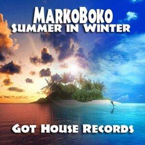MarkoBoko 歌手頭像