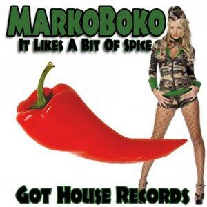 MarkoBoko