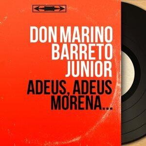 Don Marino Barreto Junior 歌手頭像