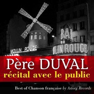 Père Duval 歌手頭像