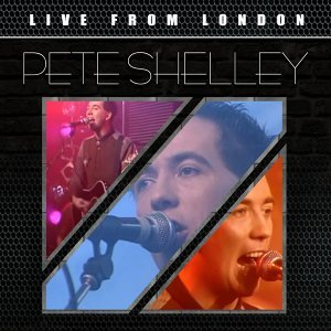 Pete Shelley 歌手頭像