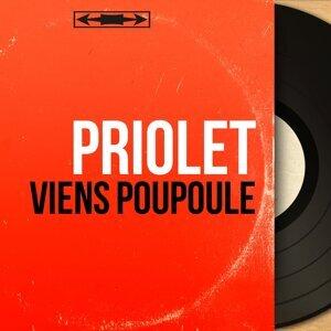 Priolet 歌手頭像