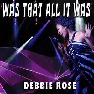 Debbie Rose 歌手頭像