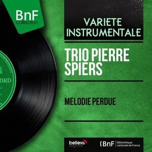 Trio Pierre Spiers 歌手頭像