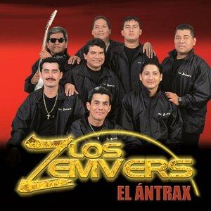 Los Zemvers 歌手頭像