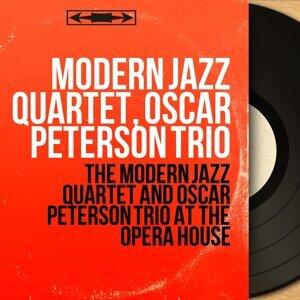Modern Jazz Quartet, Oscar Peterson Trio 歌手頭像