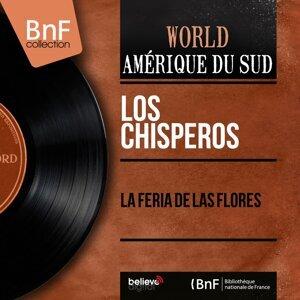 Los Chisperos 歌手頭像