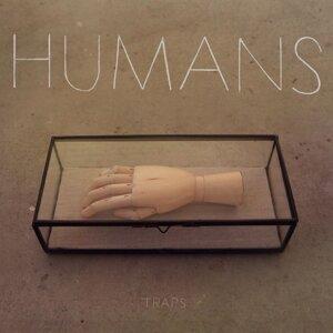 Humans 歌手頭像