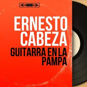 Ernesto Cabeza 歌手頭像