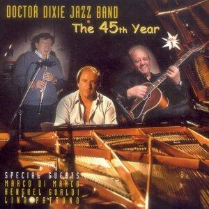 Doctor Dixie Jazz Band 歌手頭像