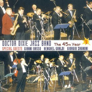 Doctor Dixie Jazz Band 歌手頭像