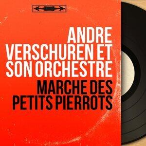 André Verschuren et son orchestre 歌手頭像
