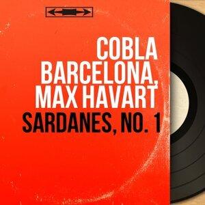 Cobla Barcelona, Max Havart 歌手頭像