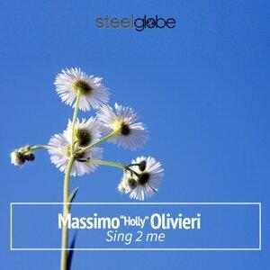 Massimo Holly Olivieri 歌手頭像