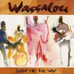 Wassalou 歌手頭像
