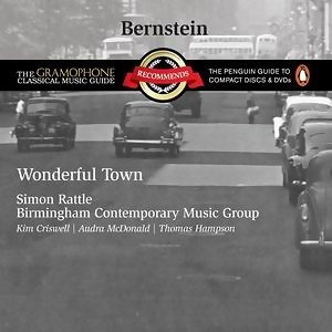 Sir Simon Rattle/Birmingham Contemporary Music Group/Soloists アーティスト写真