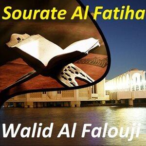 Walid Al Falouji 歌手頭像
