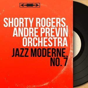 Shorty Rogers, André Previn Orchestra 歌手頭像