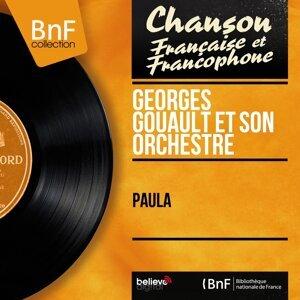 Georges Gouault et son orchestre 歌手頭像