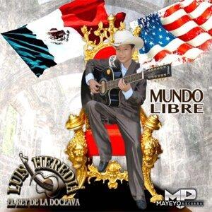 Luis Heredia 歌手頭像