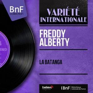 Freddy Alberty 歌手頭像