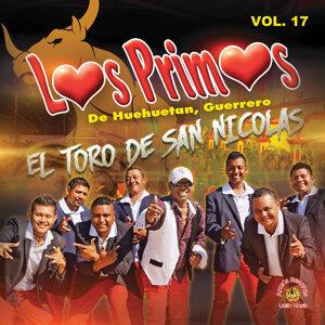 Los Primos De Huehuetan 歌手頭像