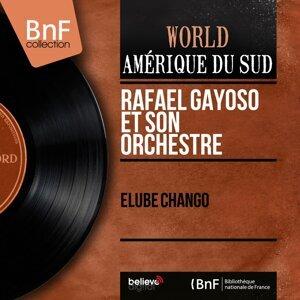 Rafael Gayoso et son orchestre 歌手頭像