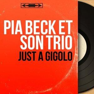 Pia Beck et son trio 歌手頭像