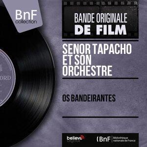 Señor Tapacho et son orchestre 歌手頭像