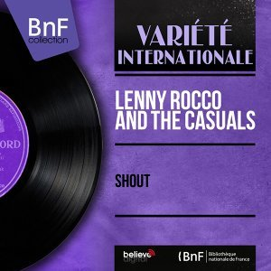 Lenny Rocco and the Casuals 歌手頭像