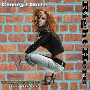 Cheryl Gate 歌手頭像