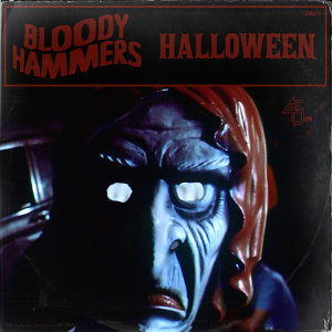 Bloody Hammers 歌手頭像
