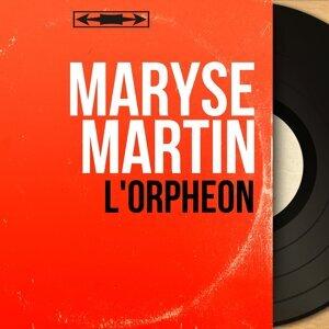 Maryse Martin 歌手頭像