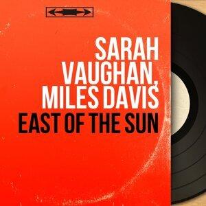 Sarah Vaughan, Miles Davis 歌手頭像